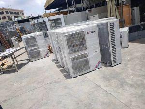 深圳上门回收二手空调,中央空调